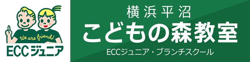 ECCジュニア横浜平沼こどもの森